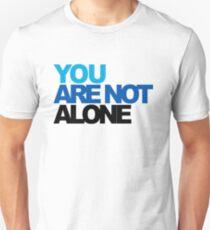 You Are Not Alone - Dear Evan Hansen T-Shirt