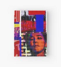 GDRAGON-BULLSH*T Hardcover Journal