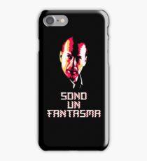 Sesto Senso iPhone Case/Skin
