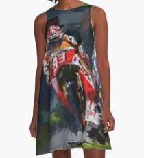 The Real Championship A-Line Dress