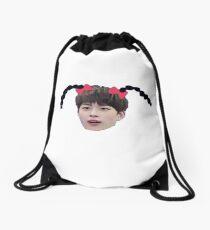 yoo seonho Drawstring Bag