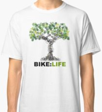 BIKE:LIFE tree Classic T-Shirt