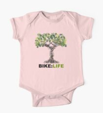 BIKE:LIFE tree One Piece - Short Sleeve