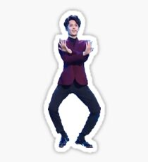 yoo seonho Sticker