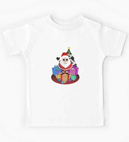 Santa Claus - Christmas Kids Clothes