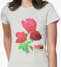 Labour Rose T-Shirt