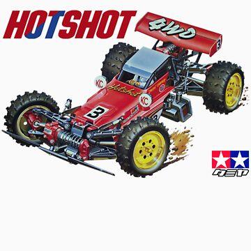58047 Hotshot by pandagfx