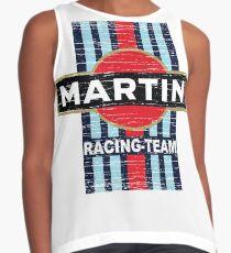 Vintage Martini Racing Contrast Tank