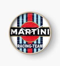 Reloj Vintage Martini Racing
