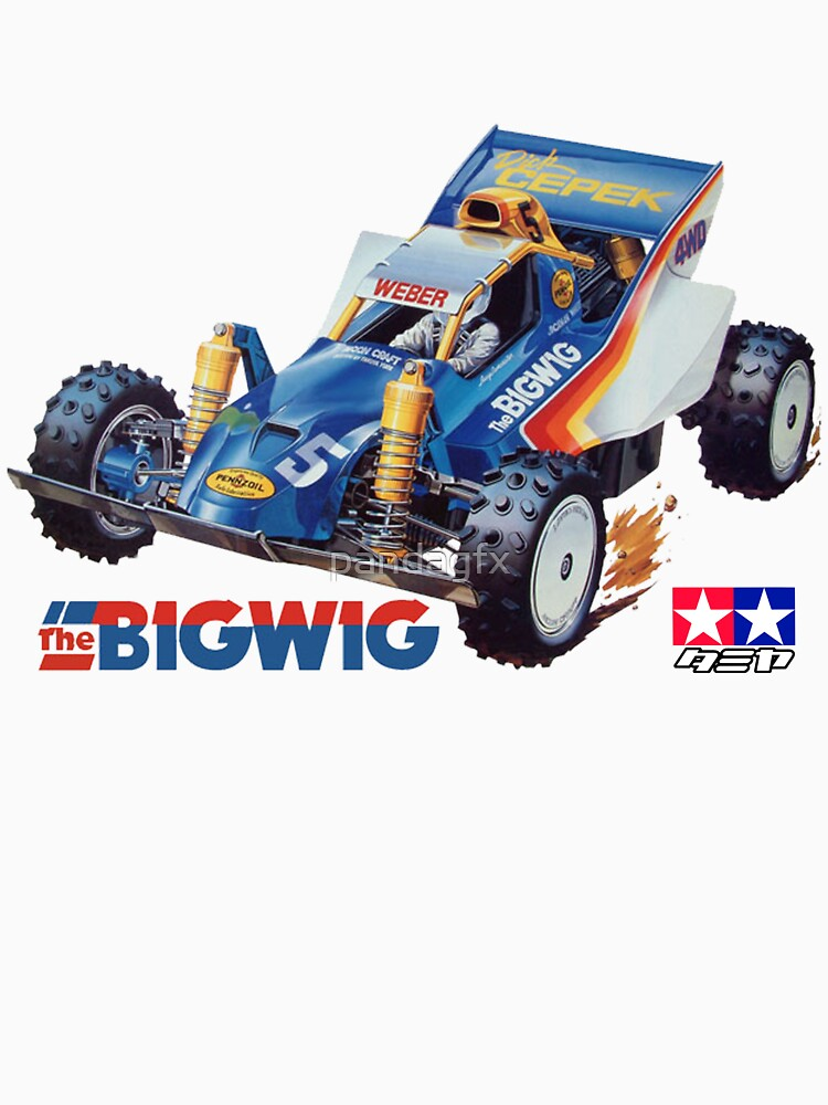 58057 Bigwig by pandagfx