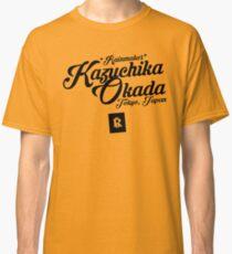 Kazuchika Okada Throwback Classic T-Shirt