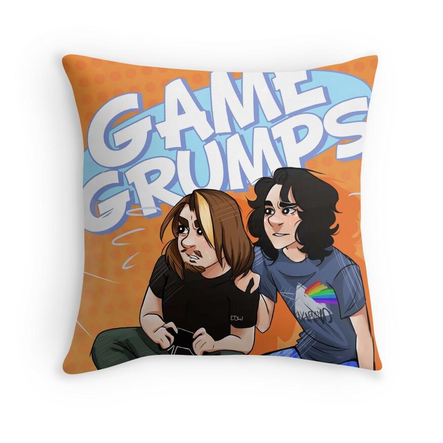 Game Grumps Allie