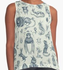 Beings and Creatures  Contrast Tank