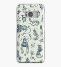 Beings and Creatures  Samsung Galaxy Case/Skin