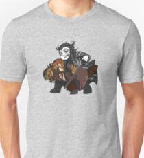 YoHoYoHo Unisex T-Shirt