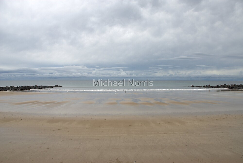 BeachScape by Michael Norris