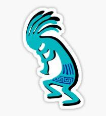 Spirit Dance Sticker