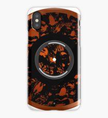 Dance Of The Spirits iPhone Case/Skin