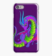 Magical Dragon Fantasy Art iPhone Case/Skin