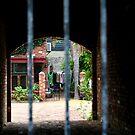 Beyond the Iron Gate by gahuja