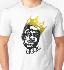 King Biggie T-Shirt