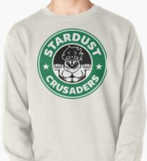 Stardust Crusaders  Pullover