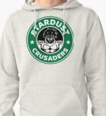 Stardust Crusaders  Pullover Hoodie