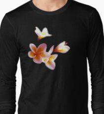Frangipani #2 Long Sleeve T-Shirt