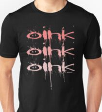 Oink Splash T-Shirt