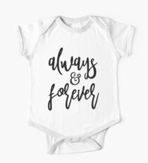 Always & Forever Kids Clothes