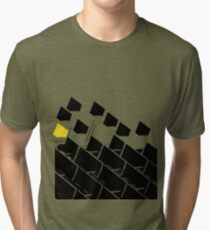 Building Blocks Tri-blend T-Shirt