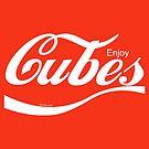 Enjoy Cubes by Kowulz