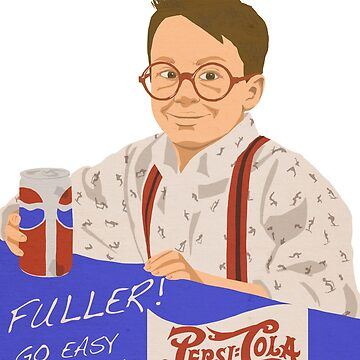 Home Alone Fuller by guiltycubicle