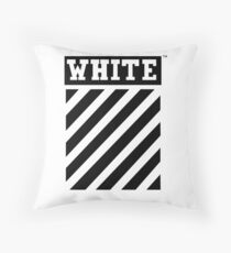 dope throw pillows redbubble. Black Bedroom Furniture Sets. Home Design Ideas