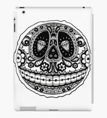 Diamond Eyes Skull iPad Case/Skin