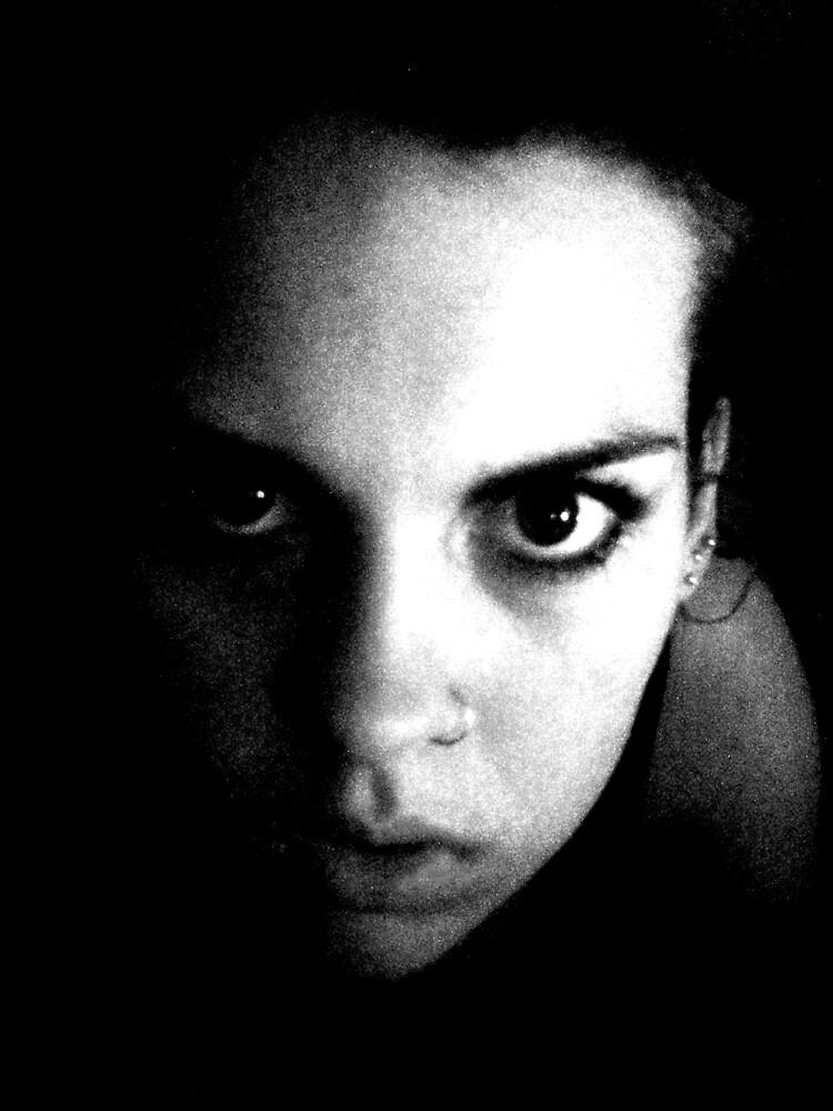 Self Portrait by Em3rge
