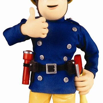 Fireman Sam by allthingspass
