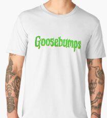 Goosebumps Men's Premium T-Shirt