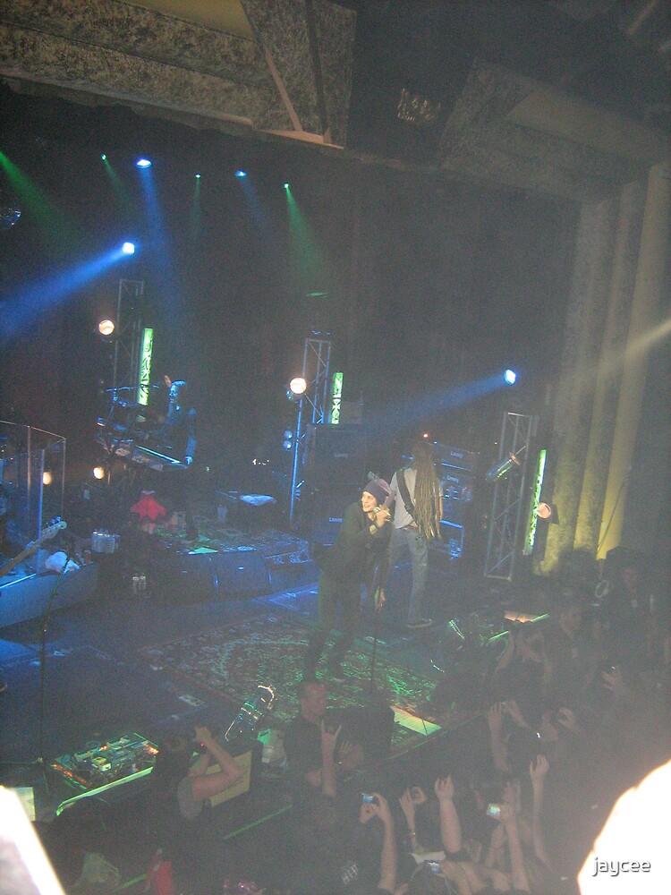 HIM live 2008 by jaycee