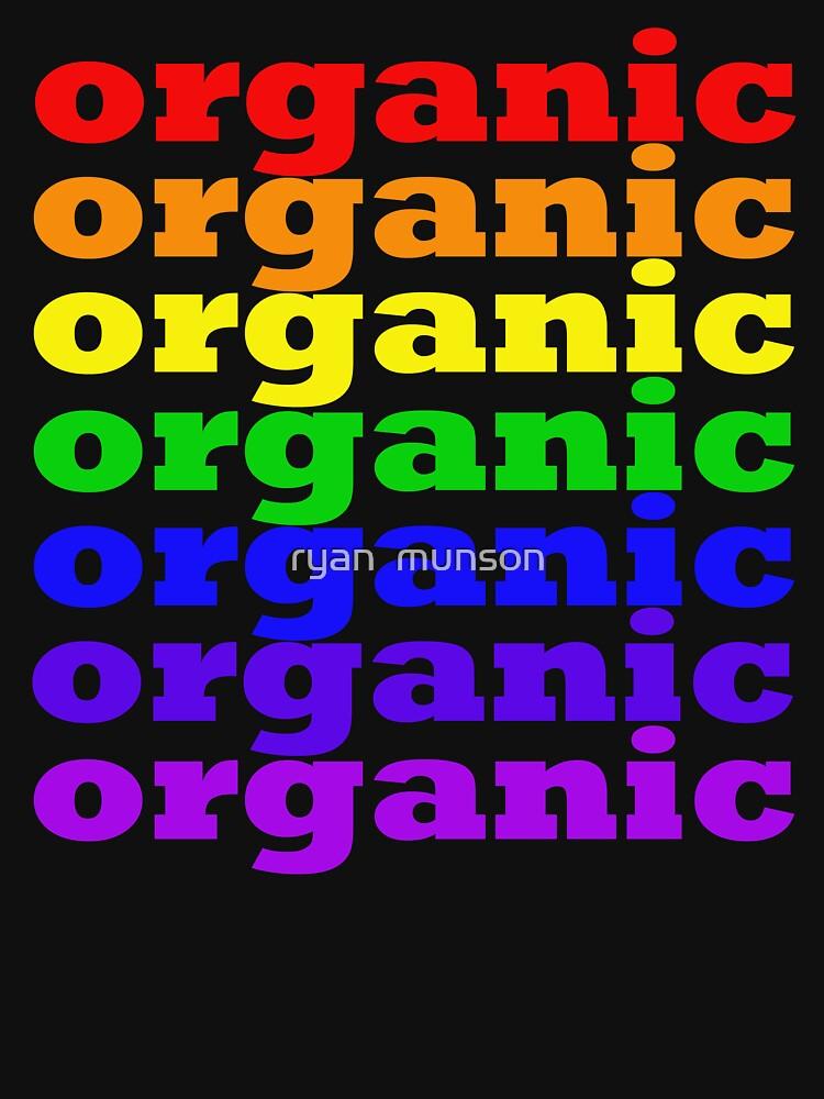 organic by cion49