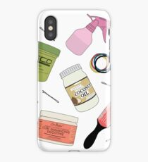 The Essentials iPhone Case/Skin