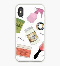 The Essentials iPhone Case