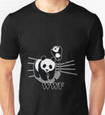 WWF Panda Parody T-Shirt
