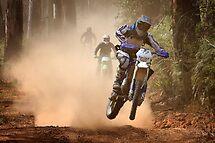 1083 Riding High - High Country by Hans Kawitzki