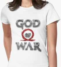 GOW Women's Fitted T-Shirt