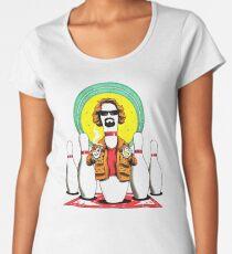 the dude Women's Premium T-Shirt