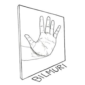 Bilmuri Band - Bilmuri Album Cover by fallingfar