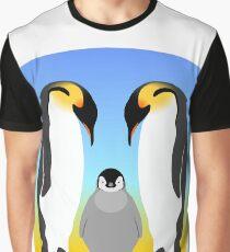 Pingüinos Graphic T-Shirt