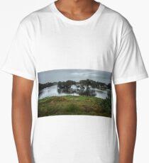 Wetlands  Long T-Shirt