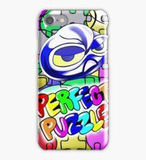 Perfect Puzzle iPhone Case/Skin